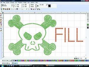 graphtec america design & cutting software i design r pro ii