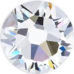 SS-20 Swarovski Crystal Xirius Rose