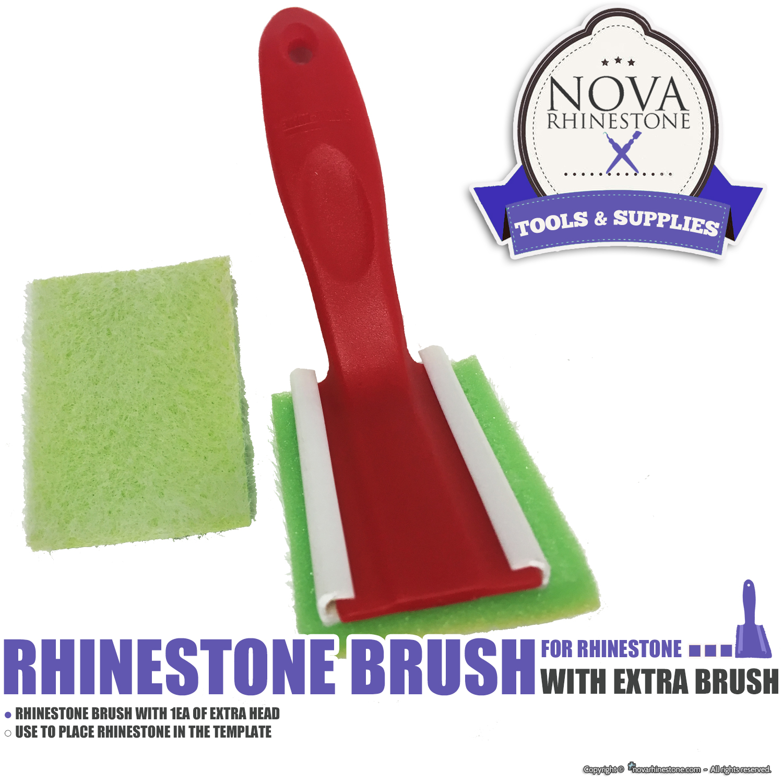 Rhinestone Business Kit Nova Rhinestone Depot